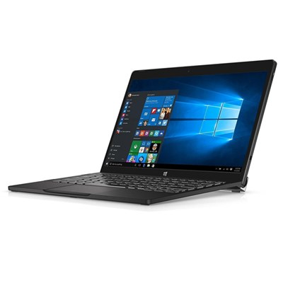 Dell XPS 12-9250 2-in-1 Intel Core M3 Convertible Laptop with 4GB RAM, 128GB SSD