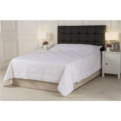 Downland Wool Filled Duvet Double Size