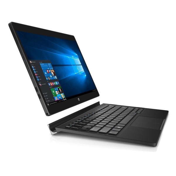 Dell XPS 12-9250 2-in-1 Intel Core M5 Convertible Laptop with 8GB RAM, 256GB SSD No Colour