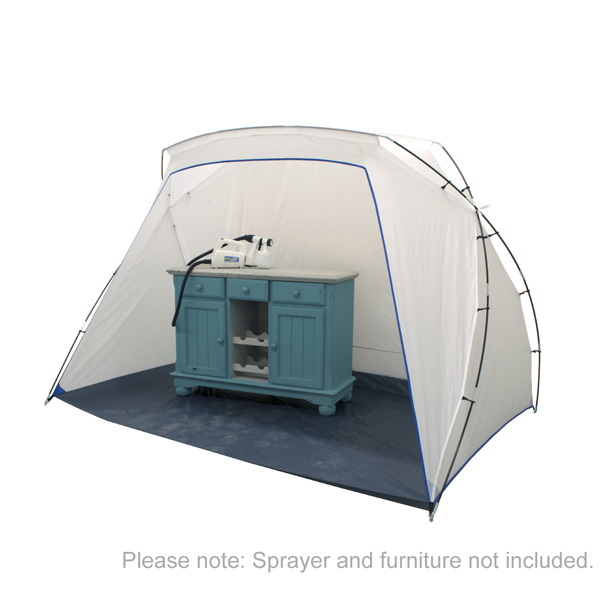 Wagner Painting and Decorating Spray Tent No Colour