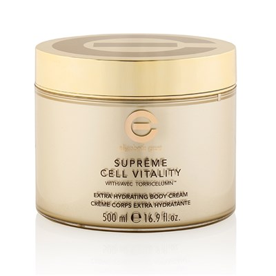 Elizabeth Grant Supreme Cell Vitality Body Cream 500ml