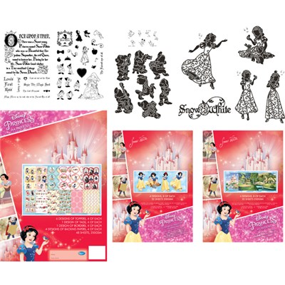 Disney Snow White Complete Collection