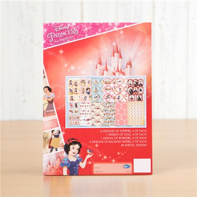 Disney Snow White Paper Pack