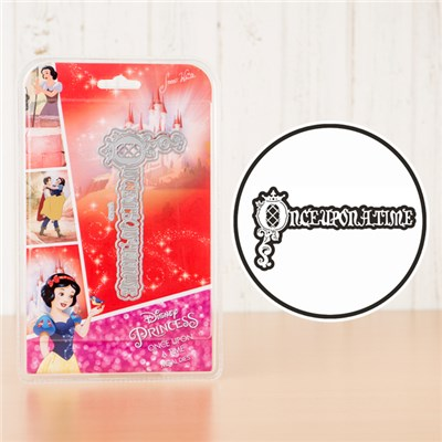 Disney Snow White Once Upon A Time Die - Limited Edition