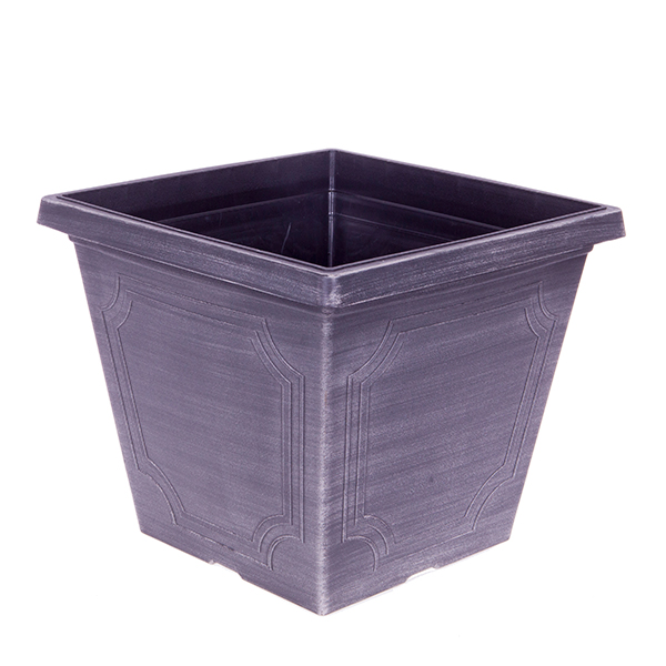 Chalk Effect Classic Estate Planter No Colour