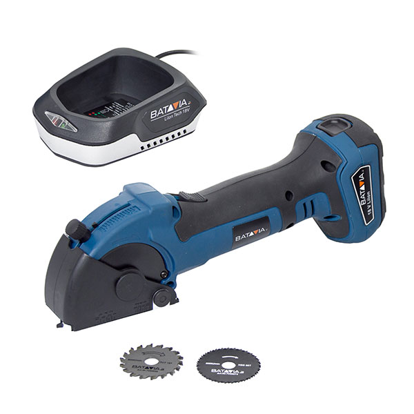 Batavia 18v Cordless Li-ion Mini Saw