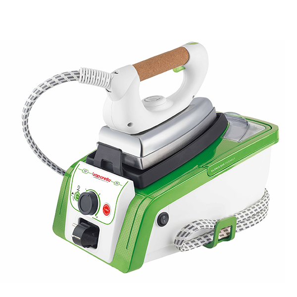Polti Vaporella Silence Eco Friendly 14.55 Steam Iron No Colour