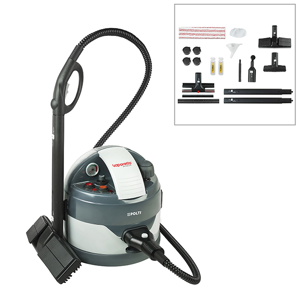 Polti Vaporetto Eco Pro 3.0 Steam Cleaner No Colour