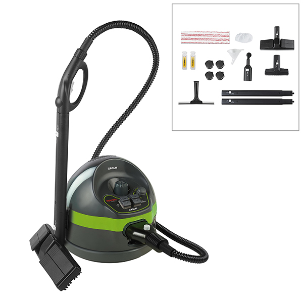 Polti Vaporetto Classic 65 Steam Cleaner No Colour