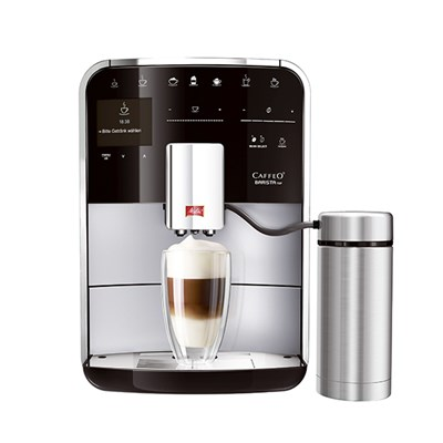 Melitta Caffeo Barista TSP Coffee Machine