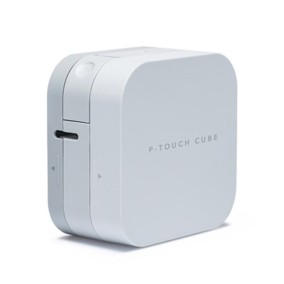 Brother PT-Cube Wireless Label Printer