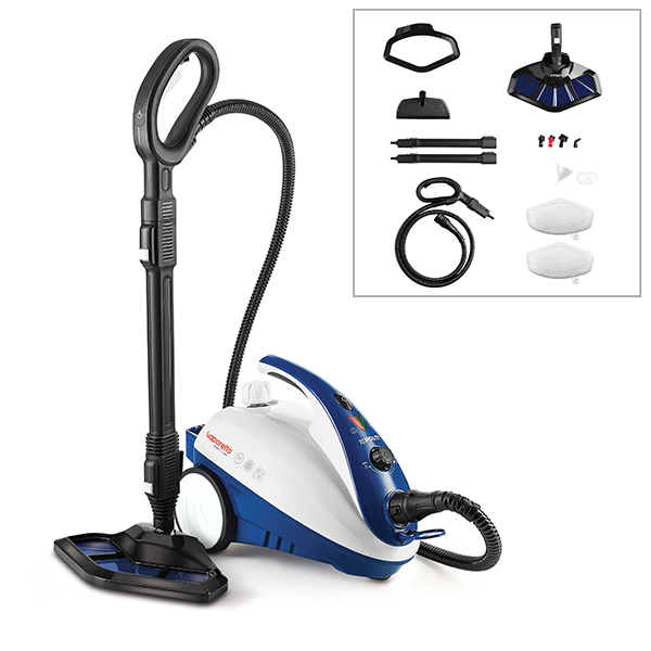 Polti Vaporetto Smart 40 Mop No Colour