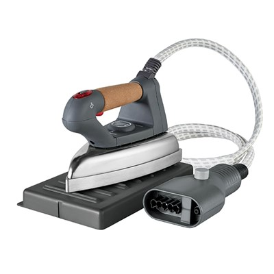 Polti Professional Iron Attachment for Vaporetto Classic and Eco Pro 3.0