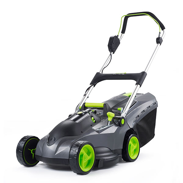Image of Gtech Cordless Lawn Mower 399642