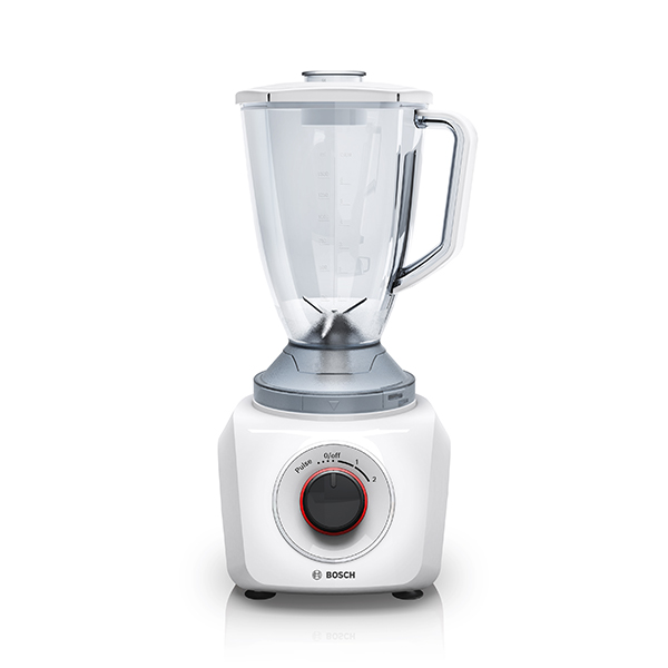 Bosch Anthracite Blender No Colour
