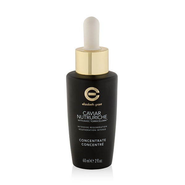 Elizabeth Grant Caviar Nutruriche Concentrate 60ml No Colour