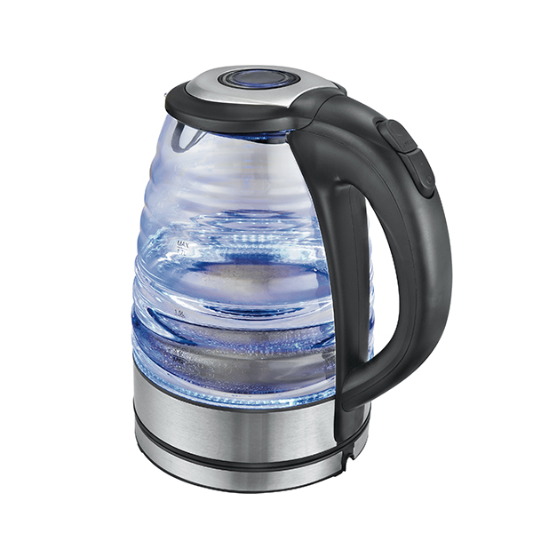 Visicook 1.7L LED Illuminated Kettle No Colour