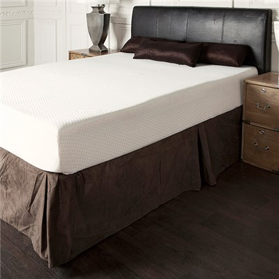 Sleep Genie Tricore 2200 Single Mattress with Coolmax Cover