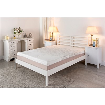 Sleep Genie Adam Mattress Single