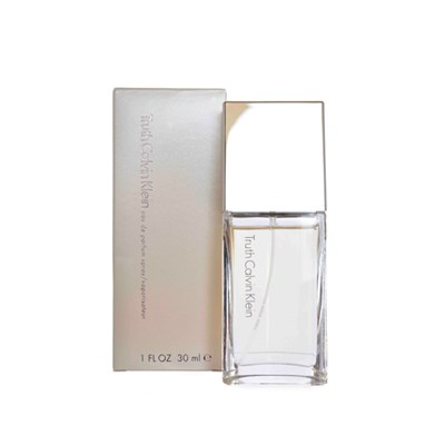 Calvin Klein Truth Femme EDP Spray 30ml
