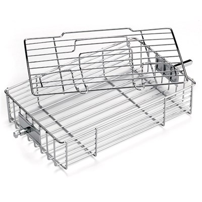 Visicook Steak Cage Accessory