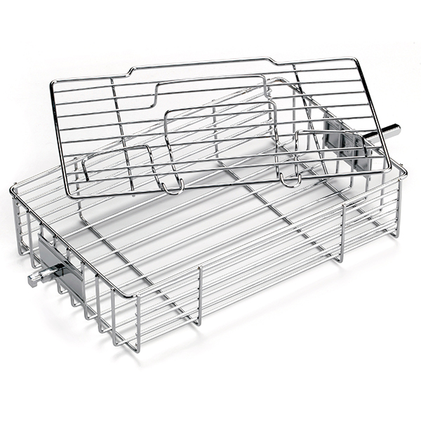 Image of Visicook Steak Cage Accessory 400648