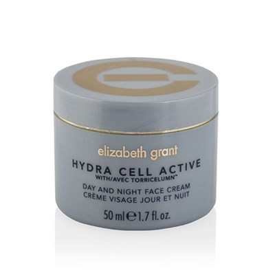 Elizabeth Grant Hydra Cell Active Day and Night Cream 50ml
