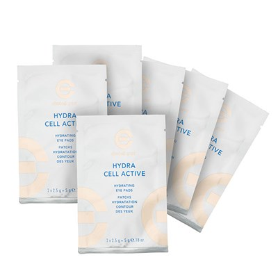 Elizabeth Grant Hydra Cell Active Eye Pads (set of 6 pairs)