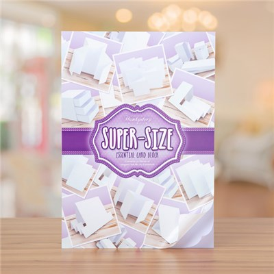 Hunkydory Super-Size Essential Card Block
