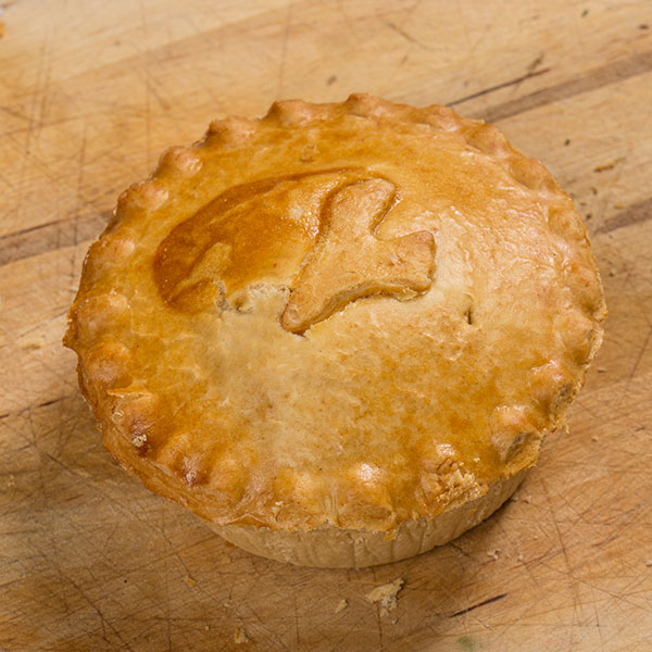 ... Pantry 8 x 4 Inch Individual Mixed Savoury and Fruit Pies No Colour