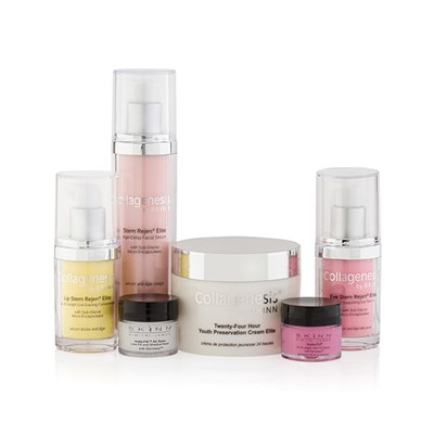 Skinn Birthday Collagenesis Collection 2