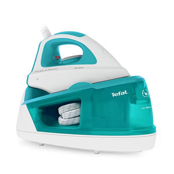 Tefal Purely and Simply Maxi Steam Iron No Colour