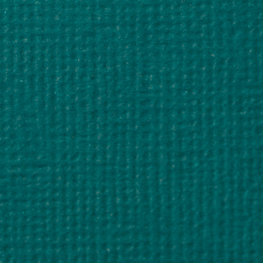 Tonic Craft Perfect 12x12 - Teal Blue No Colour