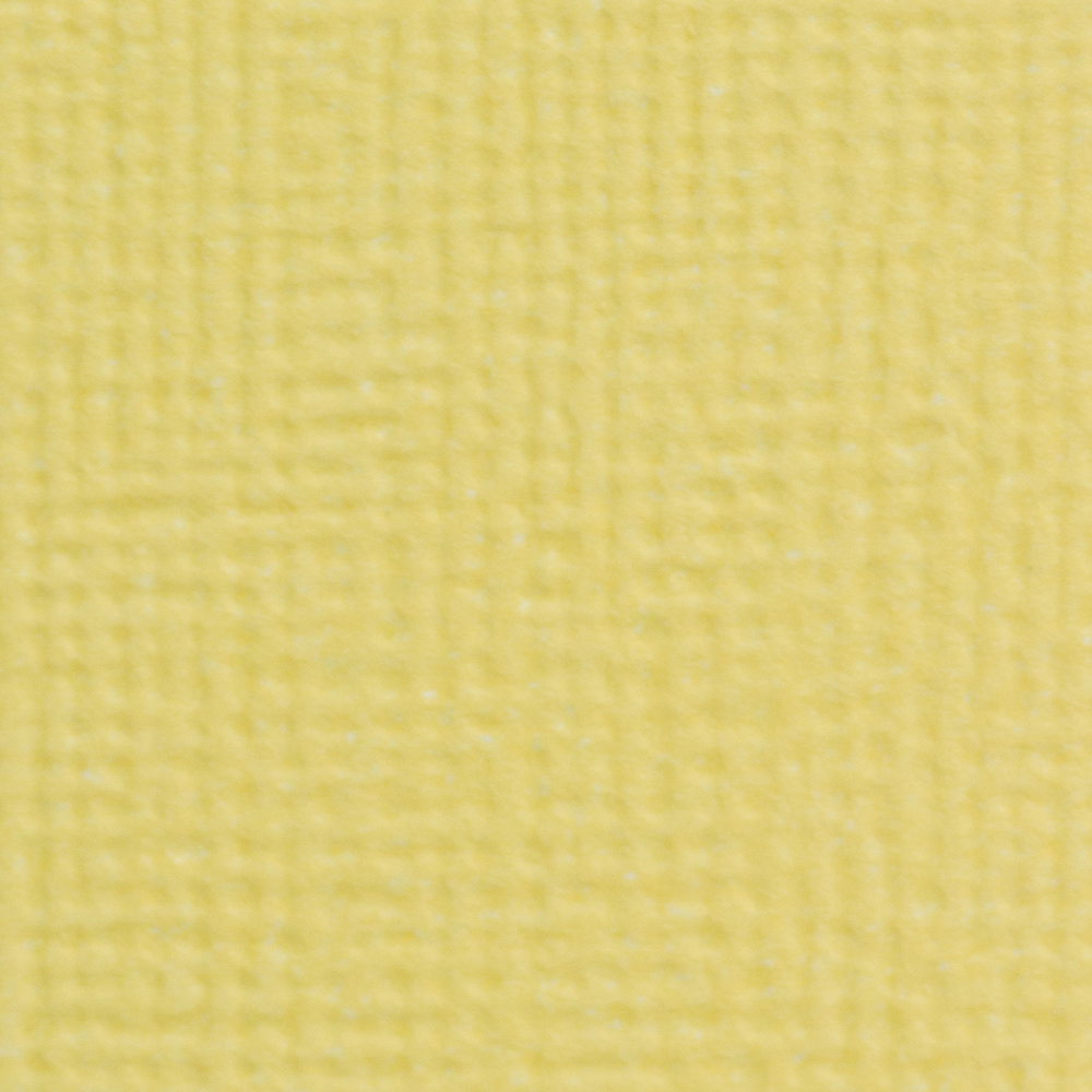 Tonic Craft Perfect A4 - Buttermilk Yellow No Colour
