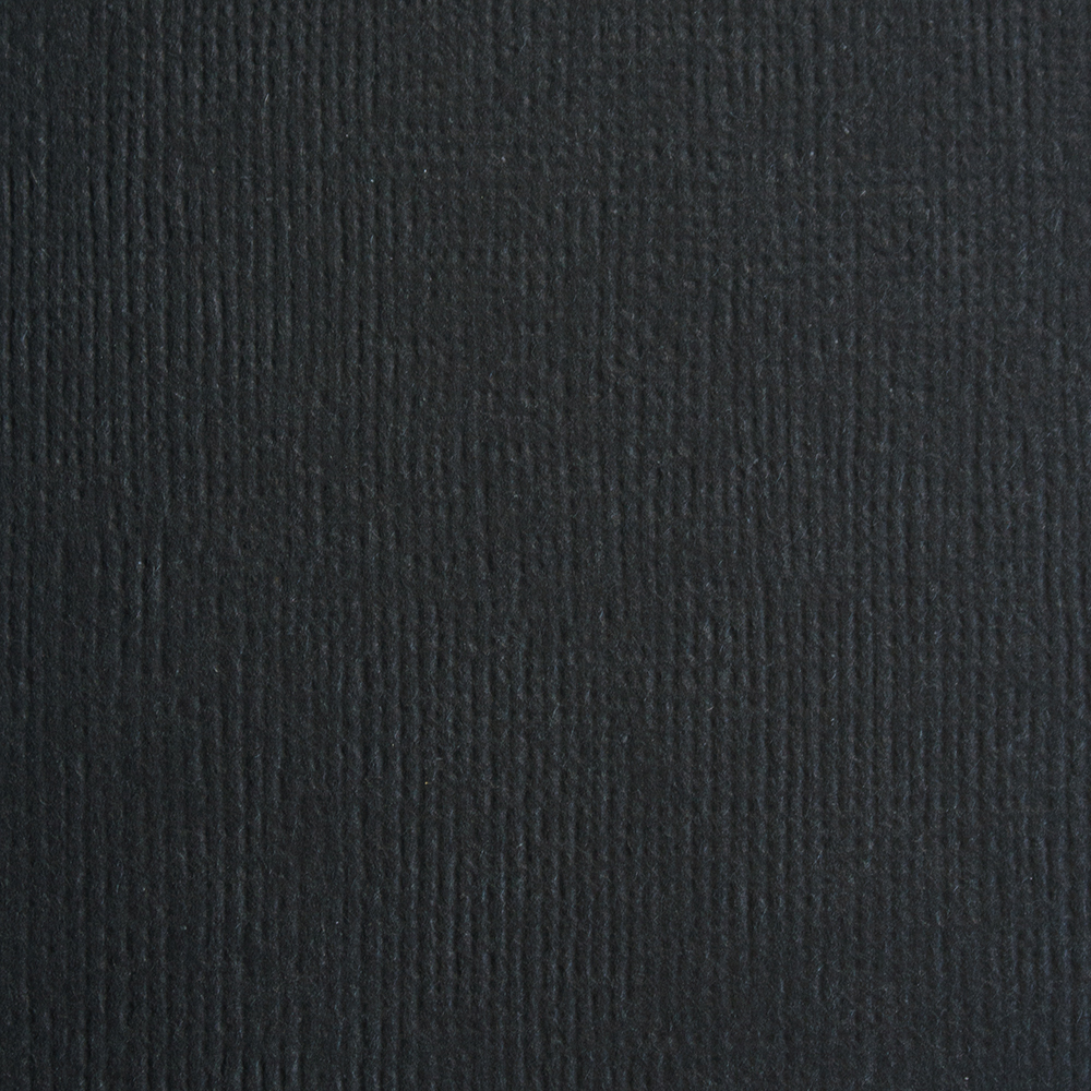 Tonic Craft Perfect 12x12 - Jet Black No Colour