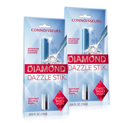 Connoisseurs Dazzle Stick (Twin Pack)