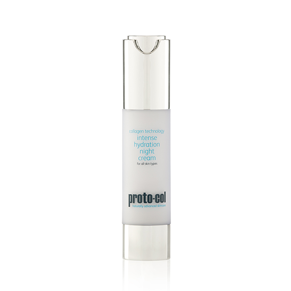 Proto-col Intense Hydration Night Cream 50ml No Colour