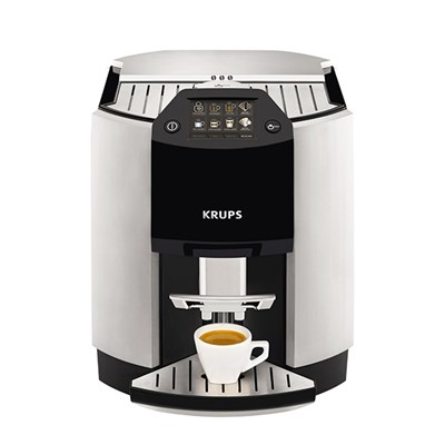 KRUPS Espresseria Bean to Cup Coffee Machine EA9010
