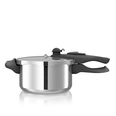 Tower 4L Aliminium Pressure Cooker
