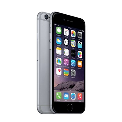 Apple iPhone 6 Plus 16gb Apple Certified Refurbished with New Accessories and 1 Year Apple Warranty - Unlocked
