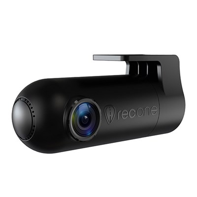 RoadEyes RecOne Full HD, WiFi, Dash Camera