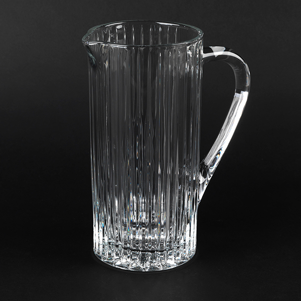 RCR Crystal Timeless 1.2L Jug No Colour