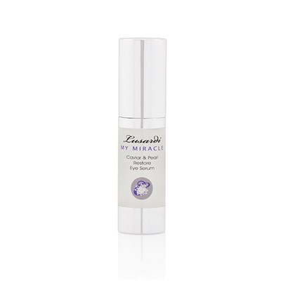 Lusardi My Miracle Caviar and Pearl Restore Eye Serum 15ml