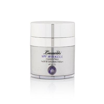 Lusardi My Miracle Caviar and Pearl Neck and Decollete Cream 50ml