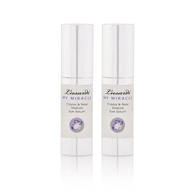 2 4 1 Lusardi My Miracle Caviar and Pearl Restore Eye Serum 15ml