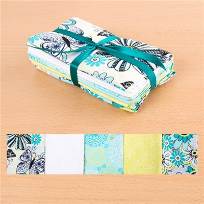 Lanoma 100 Percent Cotton Fat Quarters