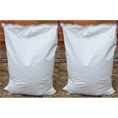Twin Pack 40L Handy Premium Professional Compost Bags