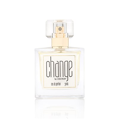 Change by Lisa Riley 50ml Fragrance