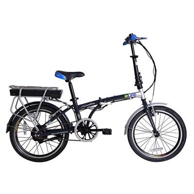 Elife Freedom Electric Folding Bike