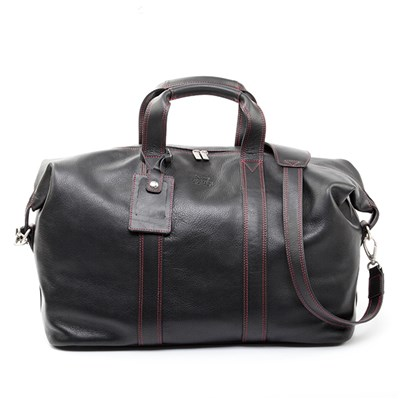 Vostok Leather Weekend Bag